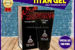 Jual Titan Gel Pembesar Alat Vital di Kobakma
