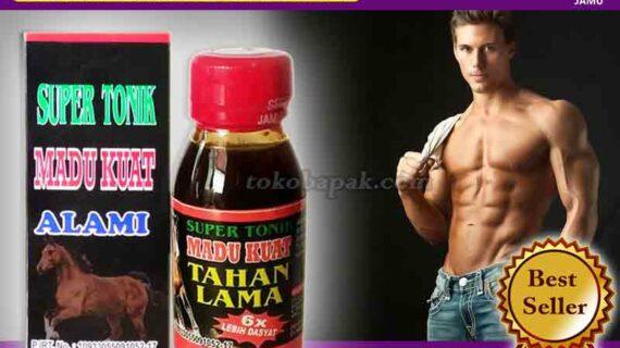 Jual Madu Super Tonik Untuk Vitalitas di Tanjung