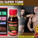 Jual Madu Super Tonik Untuk Stamina di Pangururan