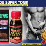Begini Manfaat Madu Kuat Super Tonik Original