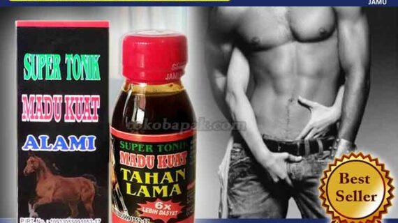Jual Madu Super Tonik Untuk Vitalitas di Seruyan