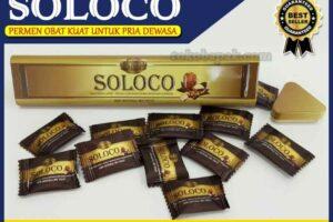 Jual Permen Soloco Untuk Meningkatkan Stamina di Kepulauan Siau Tagulandang Biaro