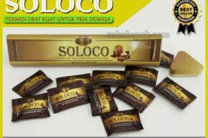 Jual Permen Soloco Untuk Meningkatkan Vitalitas di Rantau Prapat