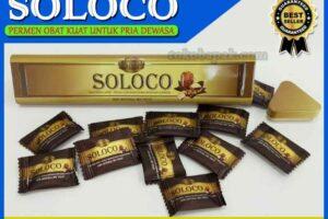Jual Permen Soloco Untuk Meningkatkan Stamina di Klungkung