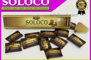 Jual Permen Soloco Untuk Meningkatkan Stamina di Tamiang Layang