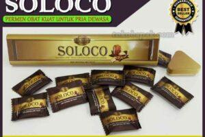 Jual Permen Soloco Untuk Meningkatkan Stamina di Lahat