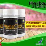 Jual Herbastamin Nasa Untuk Vitalitas Pria di Tuban