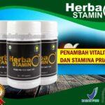 Jual Herbastamin Nasa Untuk Vitalitas Pria di Seruyan