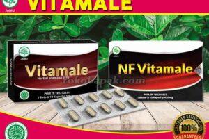Jual Vitamale Untuk Meningkatkan Vitalitas Pria di Tuban