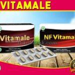 Fungsi Dan Kegunaan Vitamale Bagi Pria Dewasa