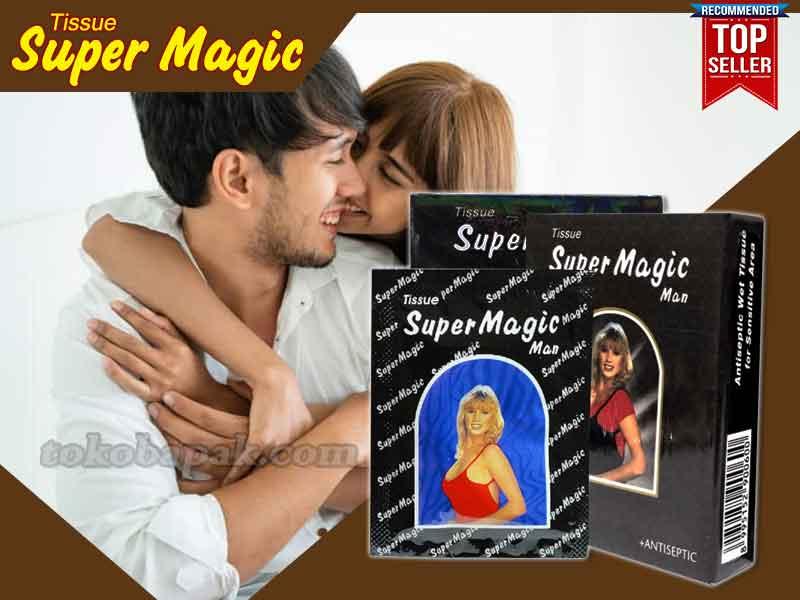 Berikut Review Lengkap Tisu Magic Paling Bagus