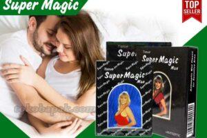 Jual Tissue Magic Untuk Disfungsi Ereksi di Pasangkayu